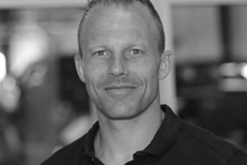 Brian Olesen