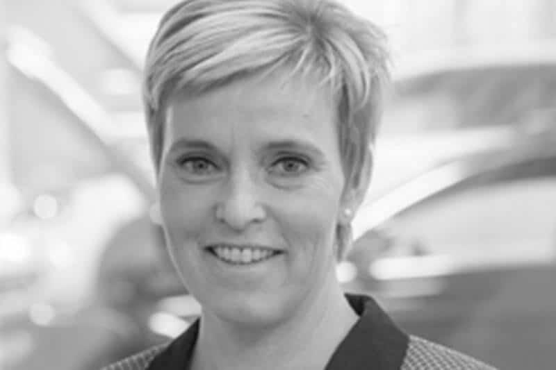 Heidi Nyland Matras