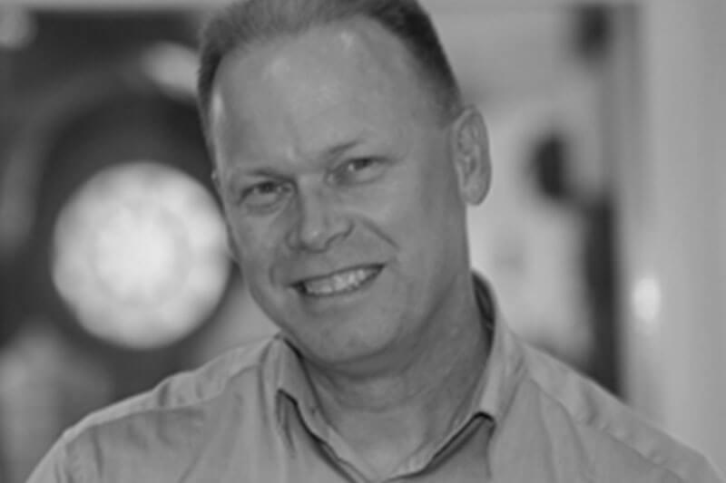 Henning  Brøchner