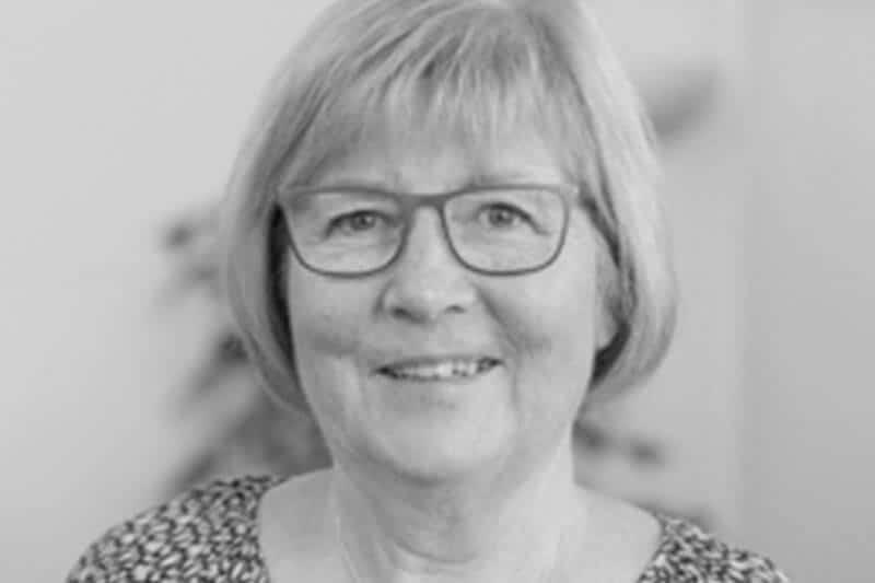 Karen  Lindskov Jensen