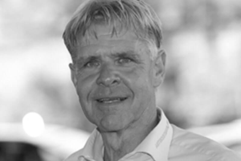 Knud  Majgaard Jensen