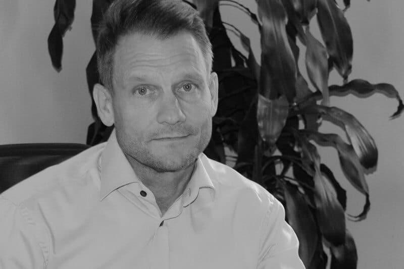 Morten Bøhm Jørgensen