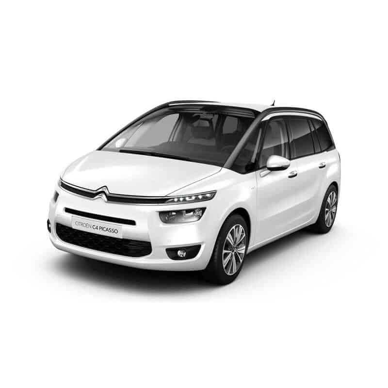 Nye Citroen biler til salg | Få et tilbud fra din Citroen forhandler