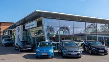 Autocentralen Horsens SKODA VW SEAT