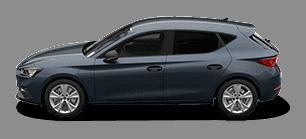 SEAT Leon 5D e-Hybrid