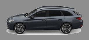 SEAT LEON SP e-Hybrid